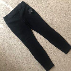 Dalia legging like pants sz 6